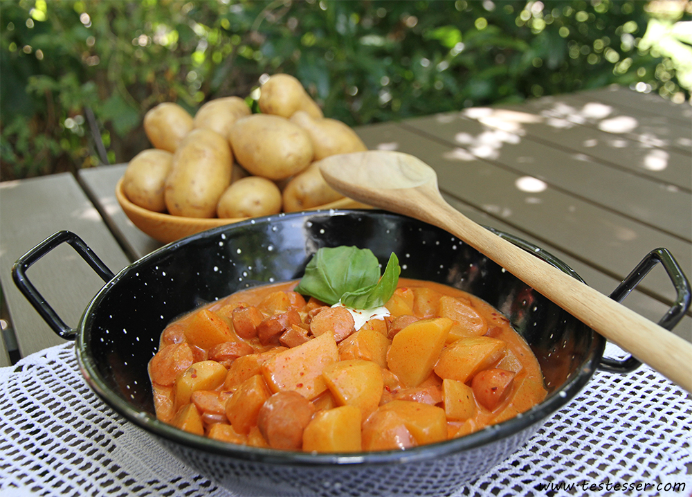 Kartoffelgulasch_Pfanne