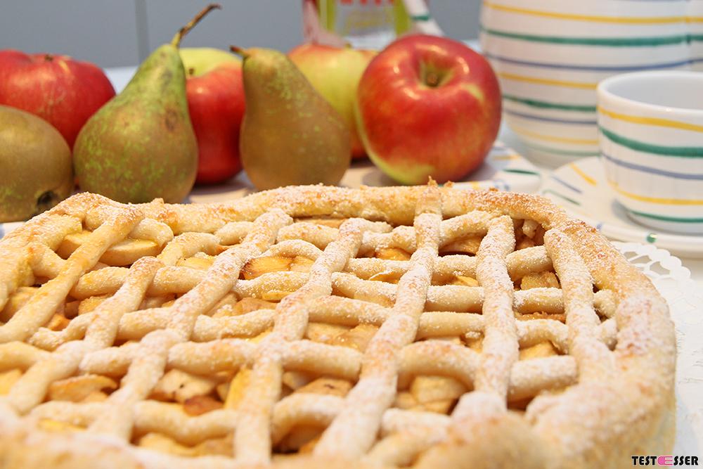 Apfelkuchen | Testesser