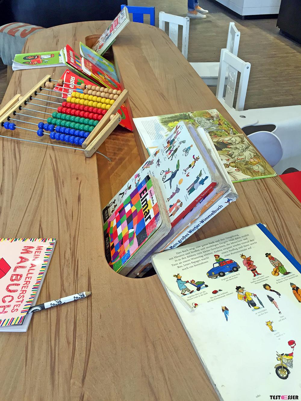 Auer Kindercafé | Testesser