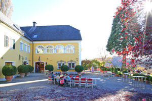 Brolli-Arkadenhof | Testesser