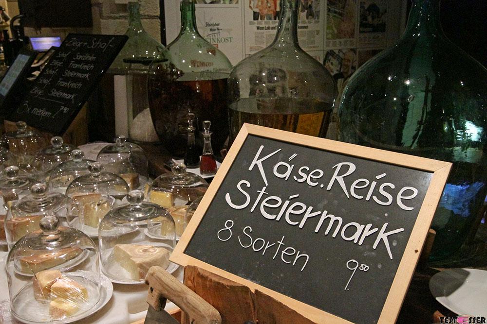 Steirereck Pogusch | Testesser