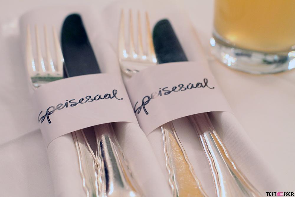 Speisesaal | Testesser