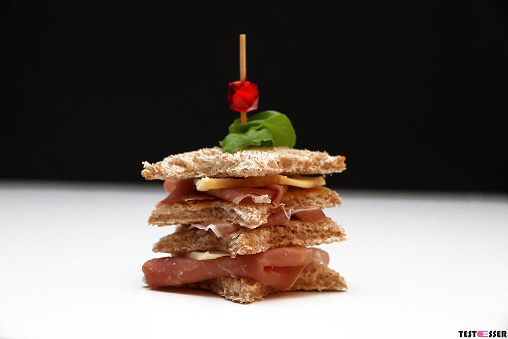 Sandwich Stern