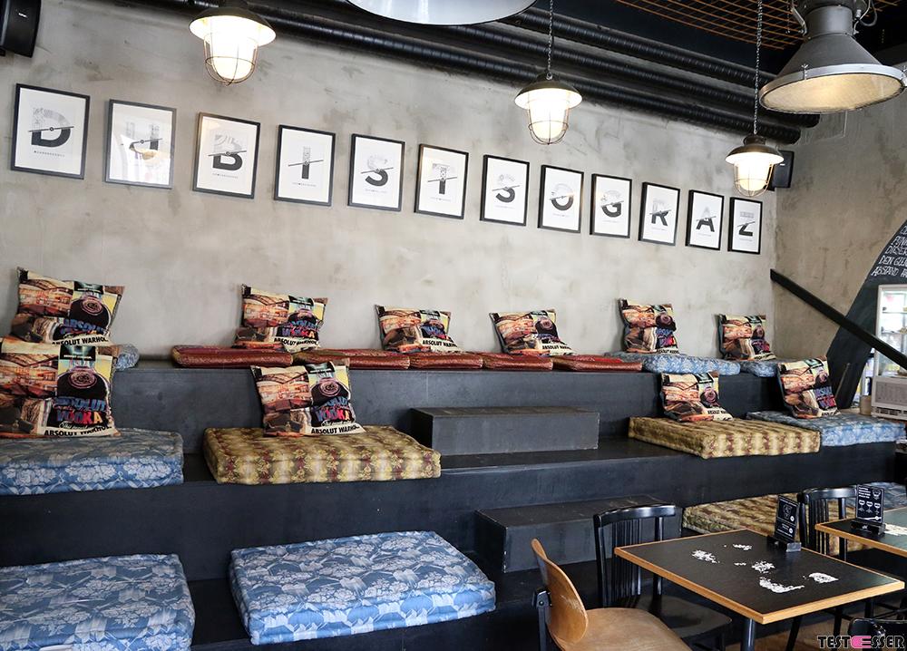 Cafe Mitte Graz