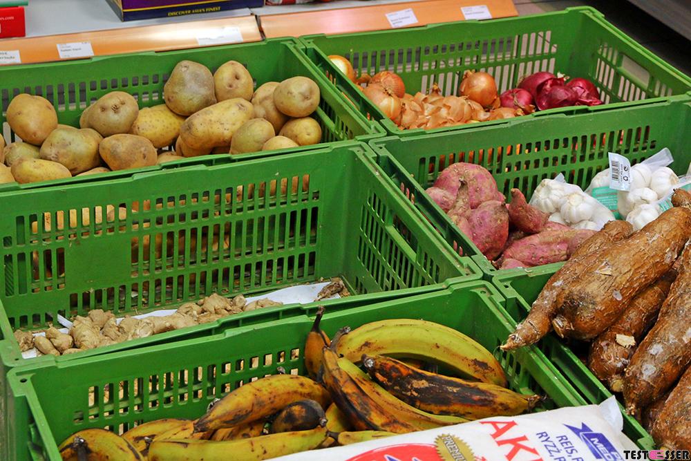 Asia Mini Markt Graz