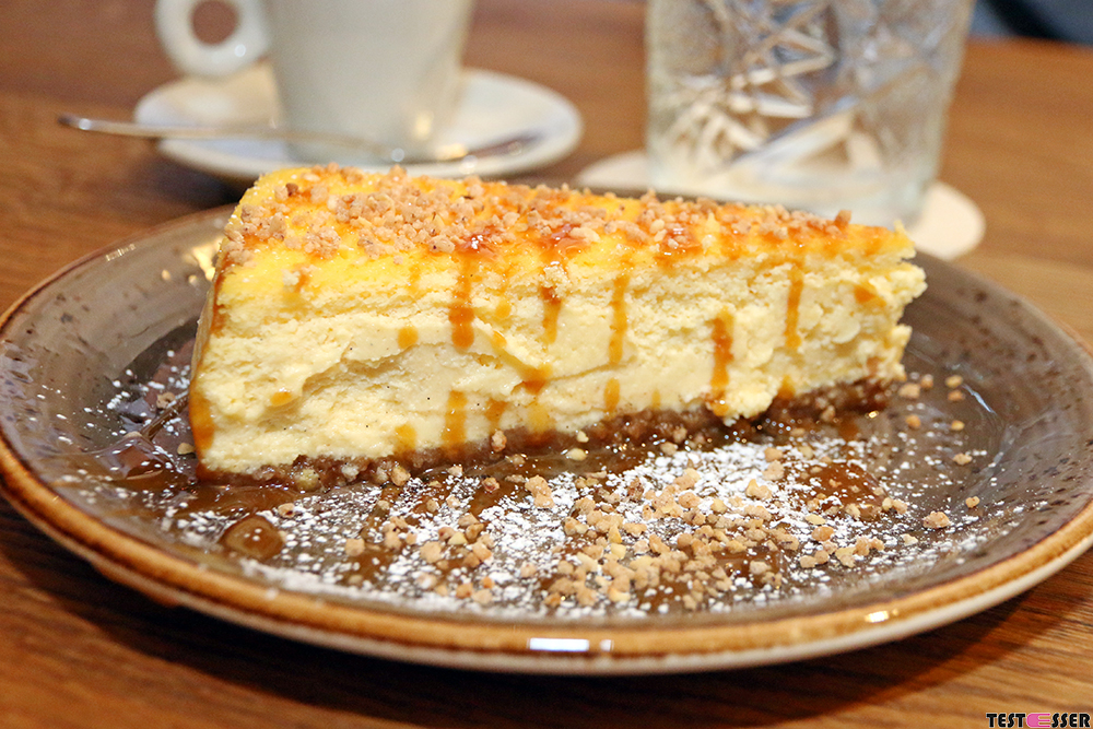 Cheese Cake | Freigeist Graz