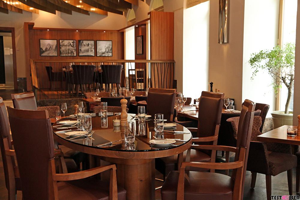 Ritz Carlton Dstrict Wien