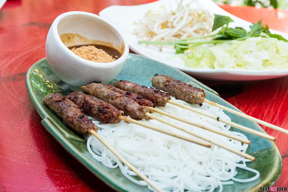 Nam Vietnamesisches Streetfood Graz