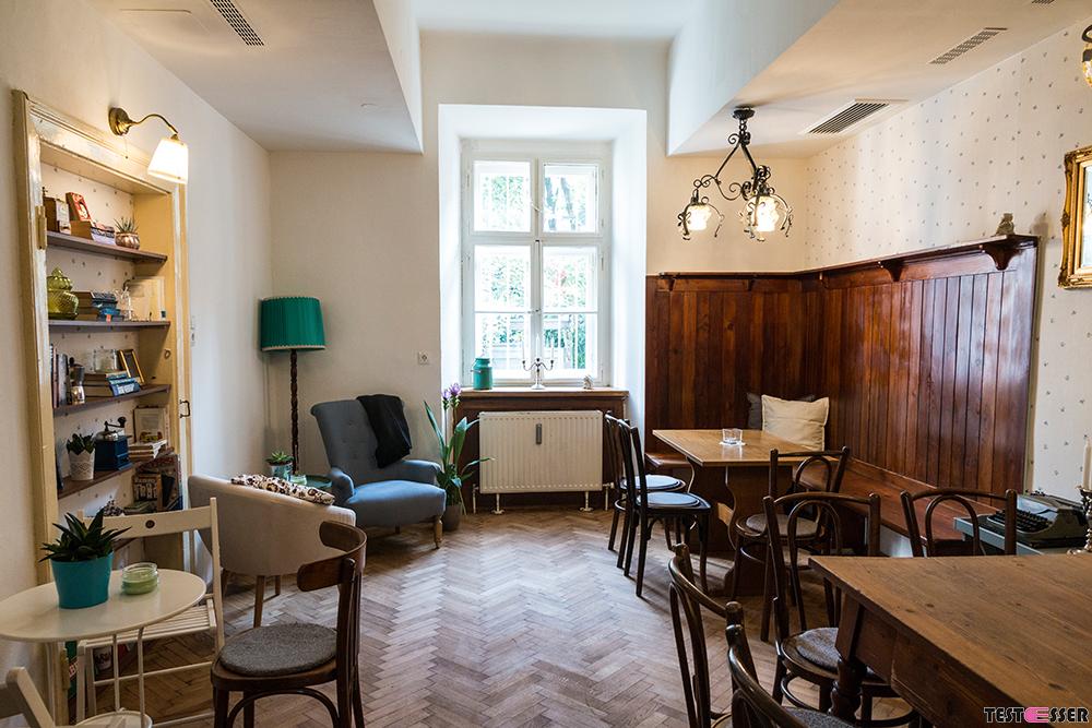 Cafe Fotter | Graz